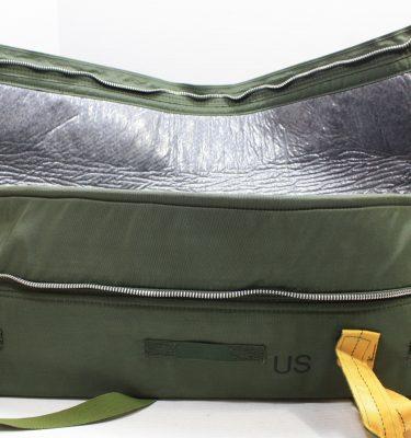 Parachutist's Individual Weapons Case