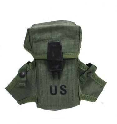 30rd M-16 Mag Pouch/nylon (new)