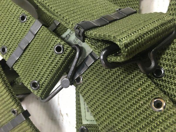 pistol belt military lc1