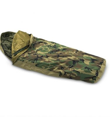 military bivy cover