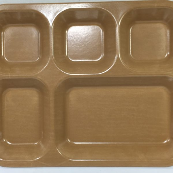 military mess tray