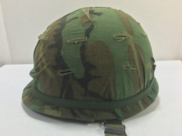 m-1 transitional helmet