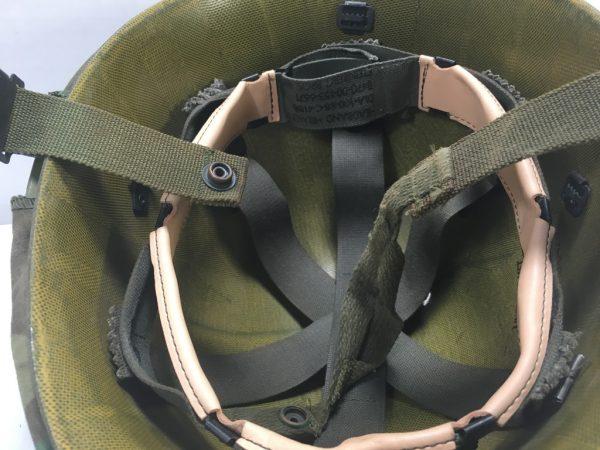 m-1 helmet
