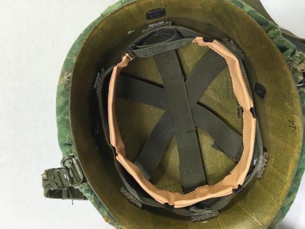 Army Helmet, M-1 Vietnam