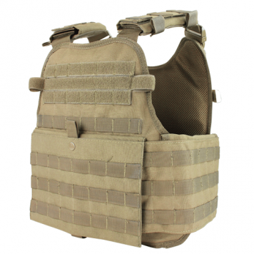 military surplus Modular Plate Carrier MOPC