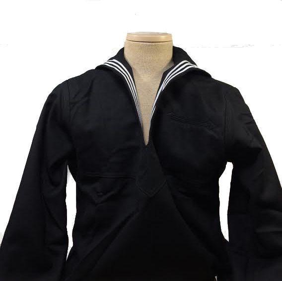 Navy Jumper, Dress Blue