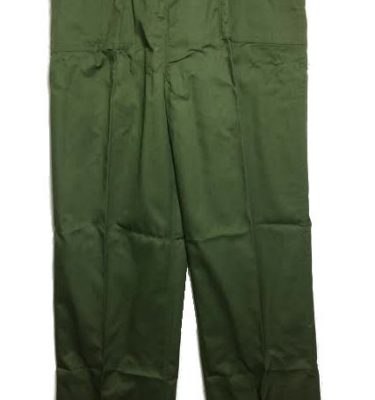 Women's Utility Slacks OG-507