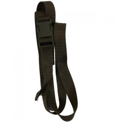 military surplus utility nylon strap 65 inches long