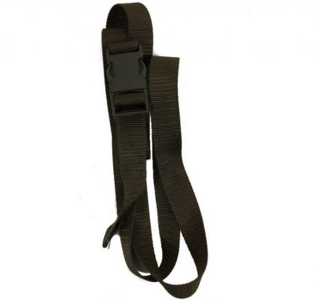 military surplus utility nylon strap 65 inches long