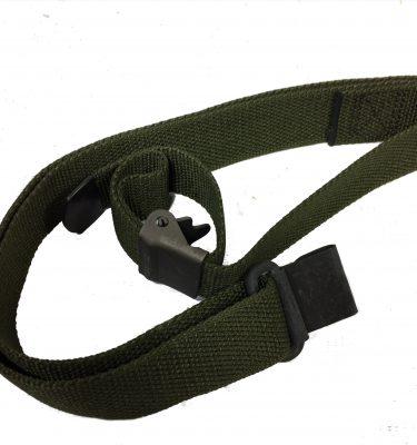 Nylon Issued Rifle Sling-Olive Drab
