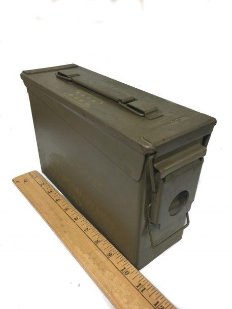 M-1 Garand .30 cal Ammo Can GP&F M19A1
