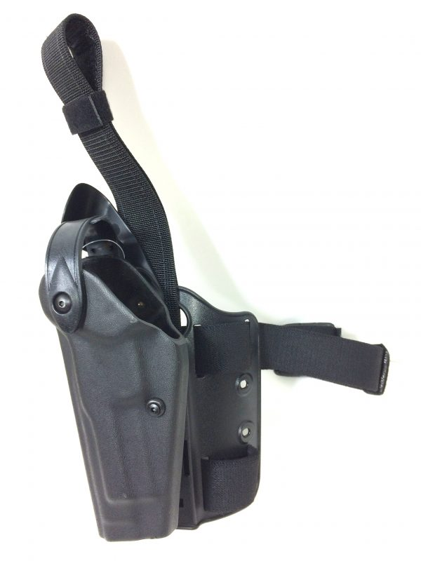 Safariland 6004 STX SLS Tactical Holster Beretta Left Hand