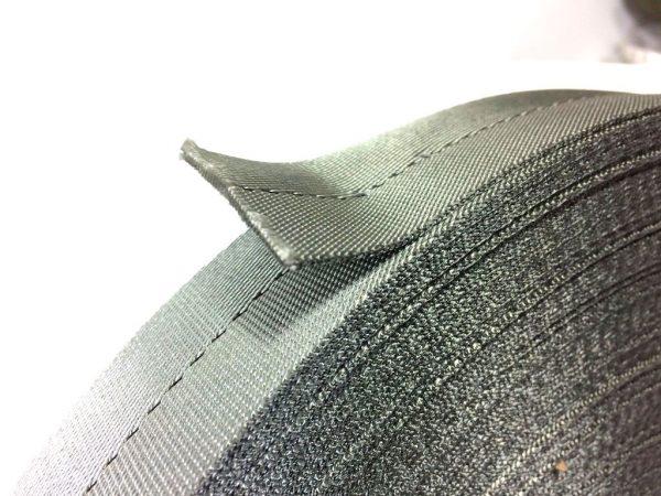 military surplus 1 3/4'' x 100 yds Military Grey Nylon Webbing Roll