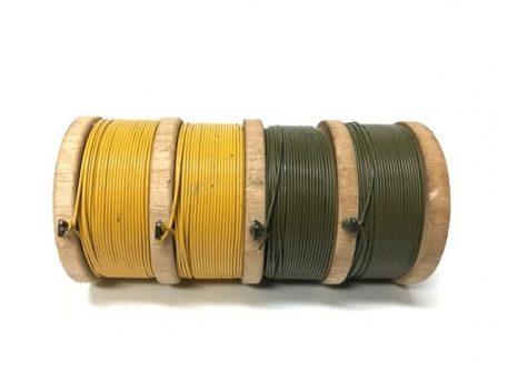 military surplus vietnam era trip wire