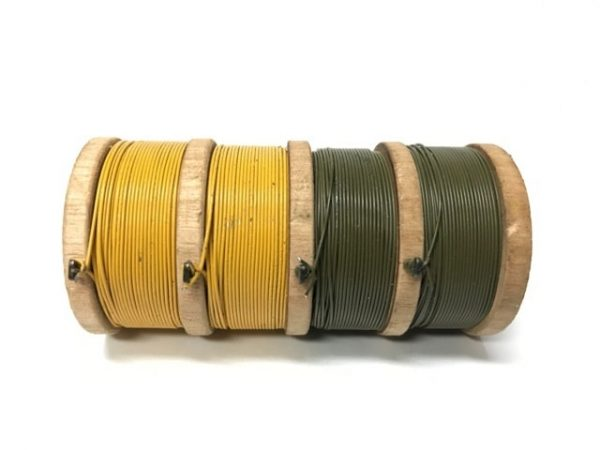 military surplus vietnam era trip wire
