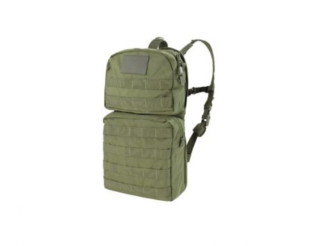 military surplus molle hydration carrier