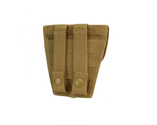military surplus molle handcuff pouch