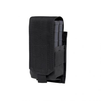 military surplus m14 single closed mag pouch