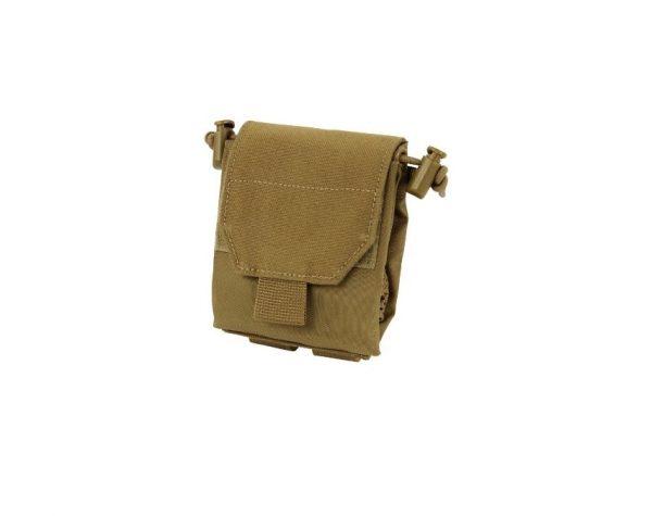 military surplus micro dump pouch