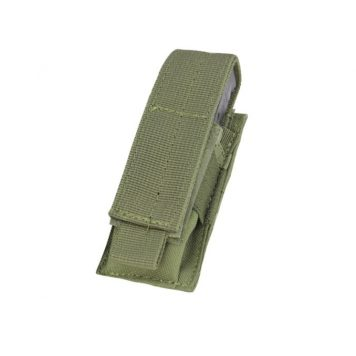 military surplus pistol single mag pouch