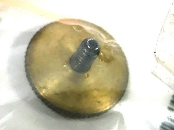 military surplus airforce cap device insignia