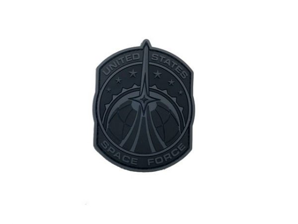 military surplus us space force patch