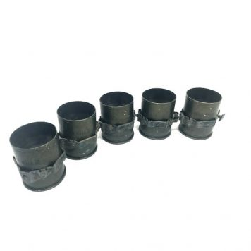 military surplus 40mm 5 link shells