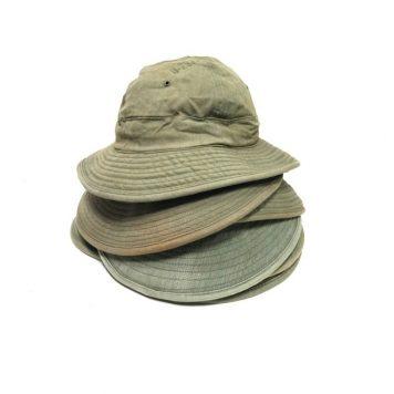 military surplus ww2 10 pack hbt hats