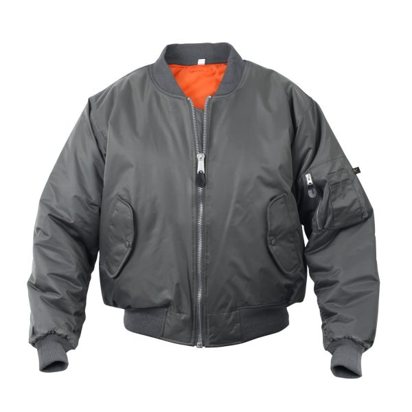 military surplus ma1 ma-1 flight jacket copy