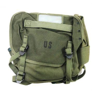 military surplus m 1961 butt pack vietnam
