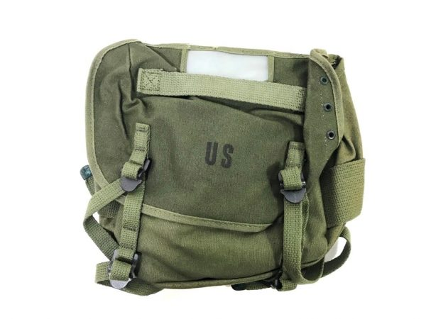 military surplus m 1961 butt pack vietnam