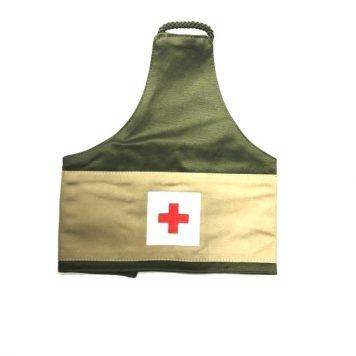 military surplus medic armband dutch
