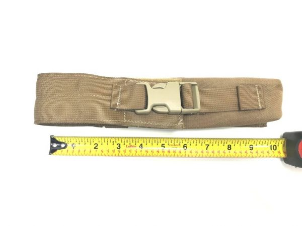 military surplus single flare pouch