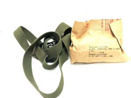 military surplus gp strap 1 inch