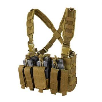 military surplus condor mcr5 recon chest rig