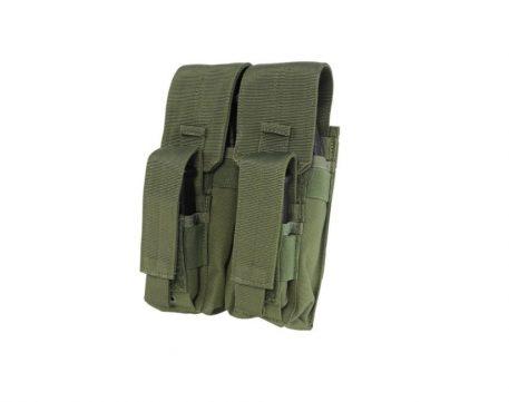 military surplus condor molle double ak kangaroo pouch