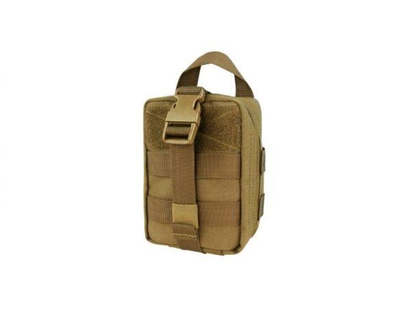 military surplus molle emt lite rip away pouch