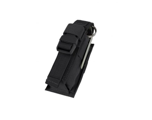 military surplus condor molle flashbang pouch