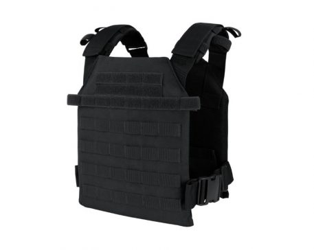 military surplus molle condor sentry plate carrier