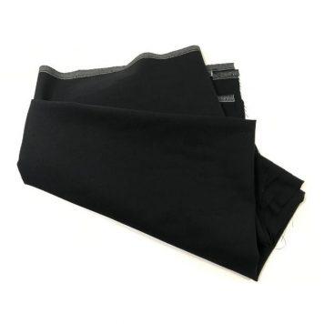 military surplus army black cloth