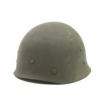 military surplus french m1951 helmet liner