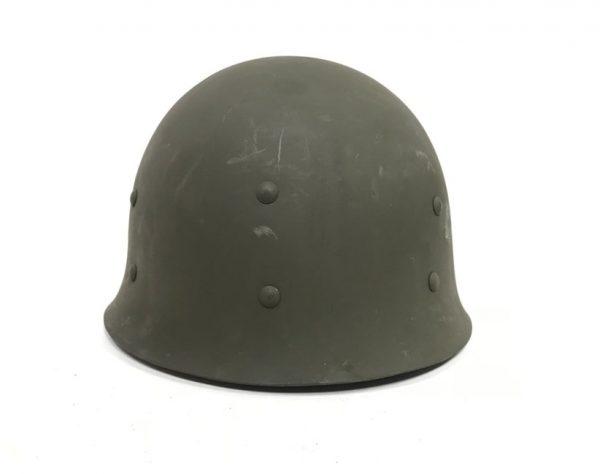 military surplus french m1951 helmet liner