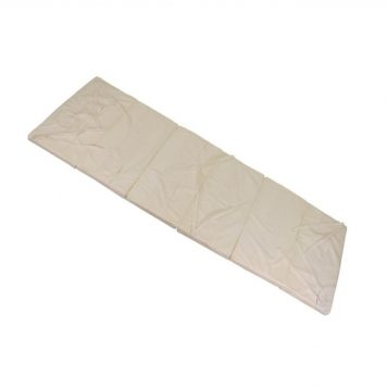 military surplus british military issue folding mattress
