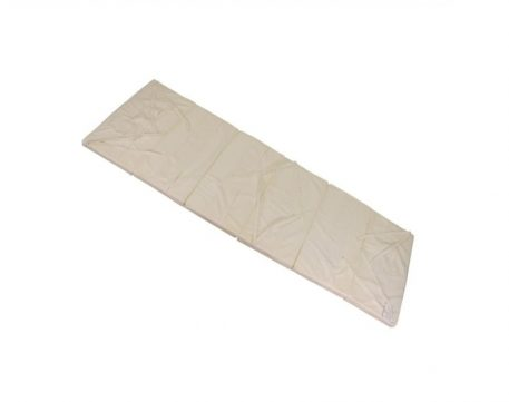 military surplus british military issue folding mattress