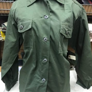 military surplus womens jungle shirt