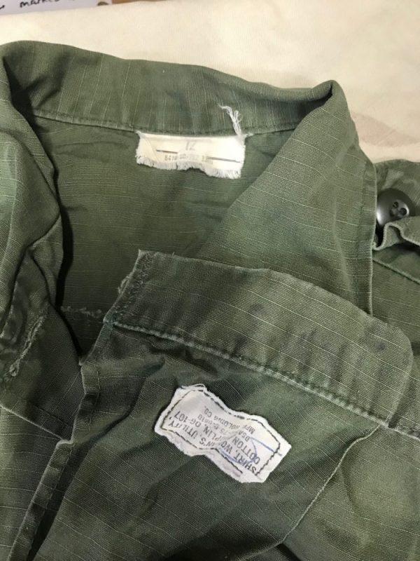 women's jungle shirt