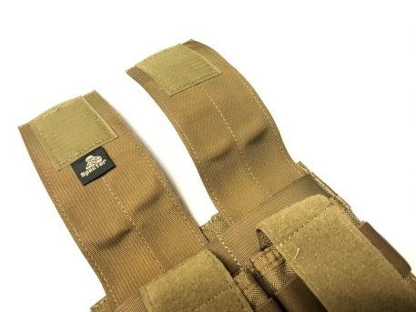 specter surplus us made carbine smg pouch