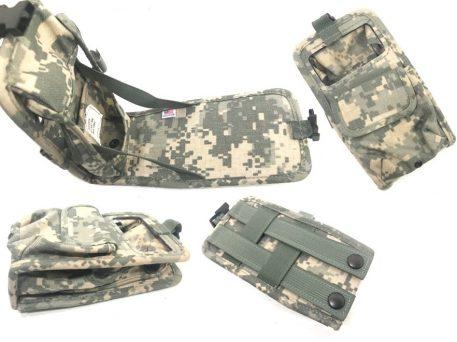 military surplus acu gps pouch