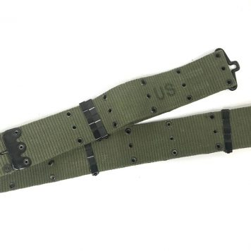military surplus pistol belt