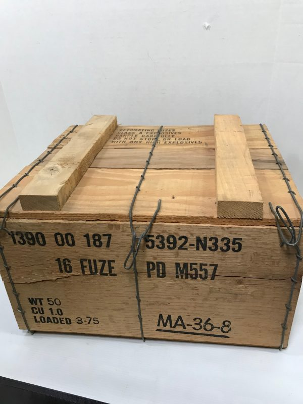 50 cal ammo boxes